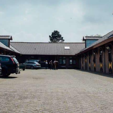 paardenkliniekderaaphorst